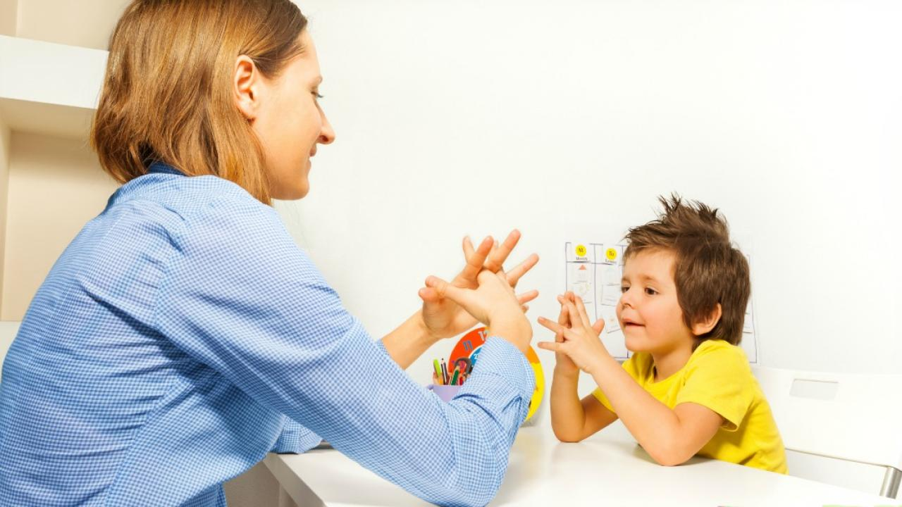 terapia aba no autismo
